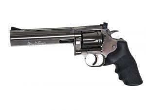 "Револьвер Dan Wesson 715 - 6 ""Pellet Airgun, Steel Grey"