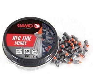 Кулі Gamo Red Fire